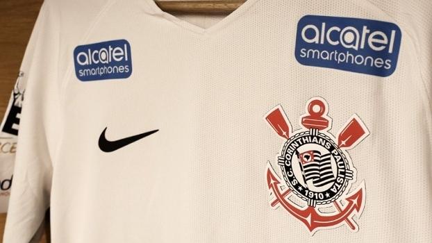 Corinthians apresenta patrocinador antes de jogo com o Luverdense - ESPN dc94260dd280d