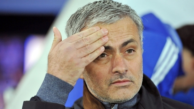 Mourinho tem seu nome fortemente ligado ao United