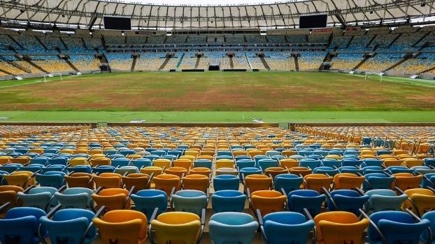Empresas que administram o estádio estão envolvidas em esquemas de corrupção