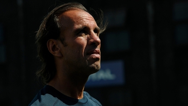Navarro Montoya hoje é técnico na Espanha
