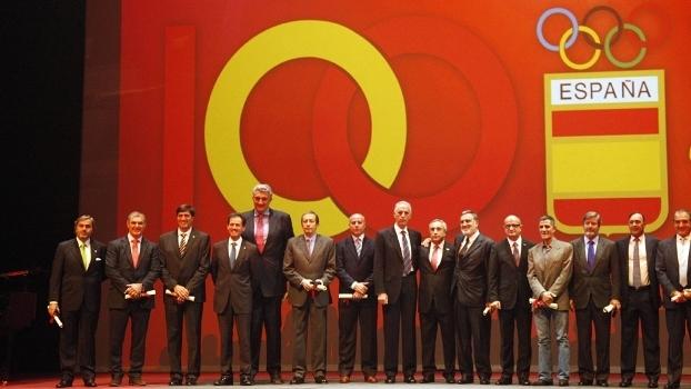 Comitê Olímpico Espanhol contratou segurança privada para Olimpíada