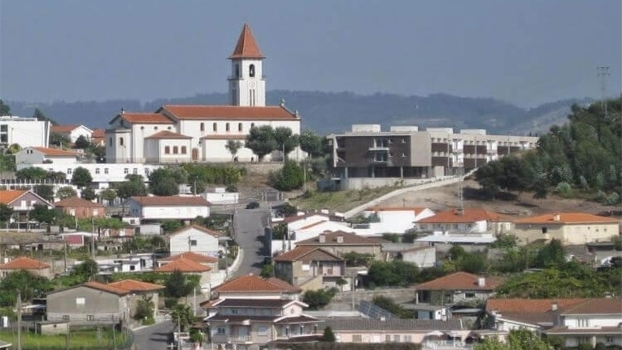 Moreira de Conegos Portugal
