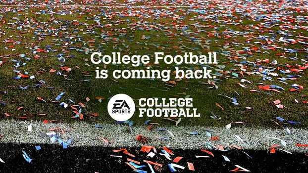 Novo game de College Football voltará ao mercado em breve