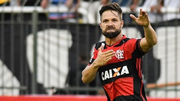 Flamengo define inscritos na Libertadores e Diego será o camisa 10 ... 755fc257da86d