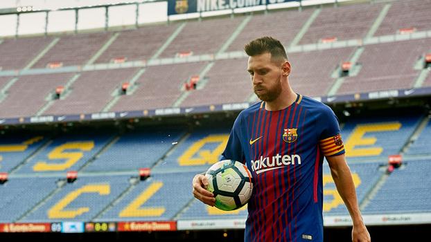 Barça irá vender naming rights do Camp Nou
