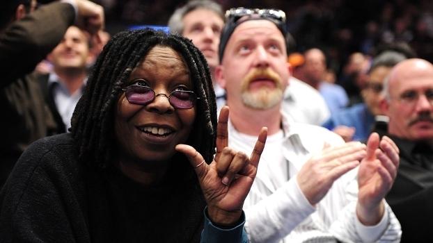'Mudança de Hábito': o clássico do cinema interpretado por Whoopi Goldberg pode servir como um conselho ao New York Knicks
