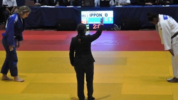 A competição aconteceu no Panamá, desde o dia 28 de abril