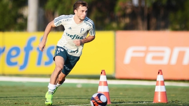Palmeiras descarta Valentim e vai contratar técnico para 2018