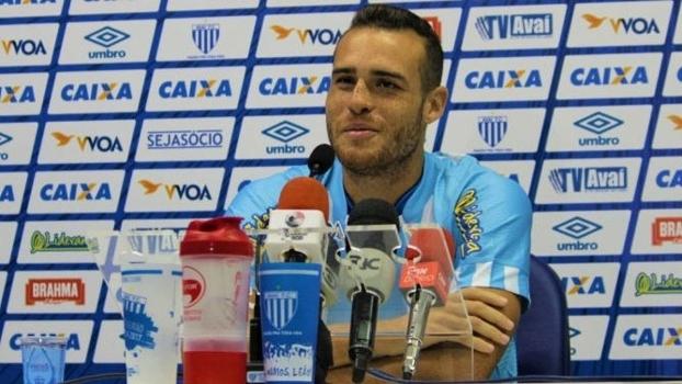 Atlético-GO e Avaí se reencontram na Série A