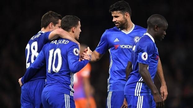 cd9f2e7e06 Chelsea visita o Bournemouth  Tottenham recebe o Watford - ESPN