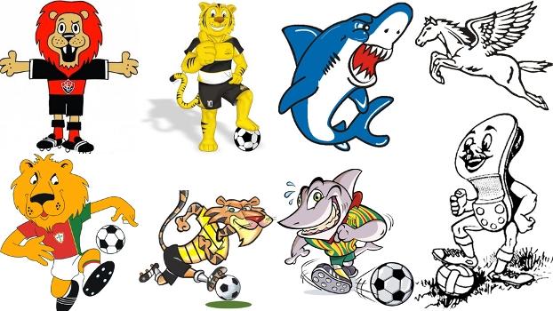 Copa Do Brasil Tem Nove Leões Cinco Tigres Quatro Tubarões
