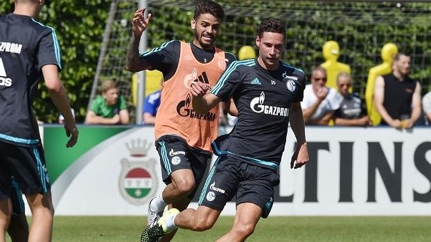 Brasileiro relembra bullying de  fenômeno  da Alemanha   Fazia 7 com ... ef01667de510c
