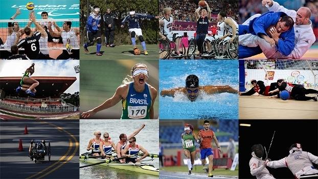 Cerimônia de abertura dos Jogos Paralímpicos do Rio 2016 acontece nesta quarta-feira