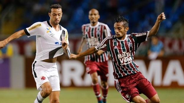 Veja como Flu x Vasco virou a rivalidade mais quente do Rio - ESPN dab566db39fcf