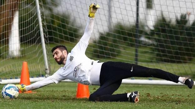 Santos levou 38 gols até aqui no Brasileiro cd9552dc72d40