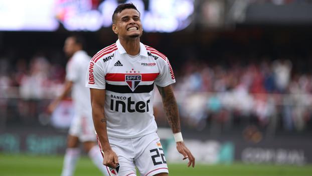 São Paulo é líder. E agora   f16d01bbc6213