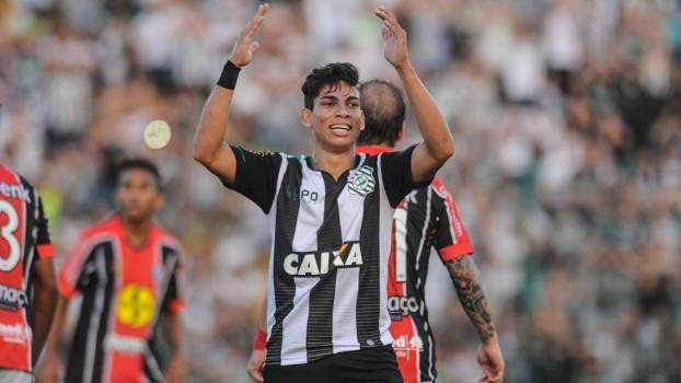 Catarinense Figueirense Joinville final