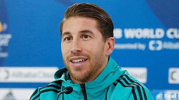 Notícias sobre Sergio Ramos - ESPN 7337a272a9016