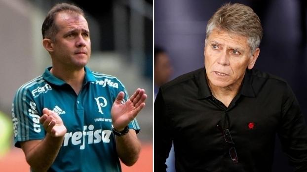 Eduardo Baptista vai assumir Atlético-PR; Autuori será diretor de futebol