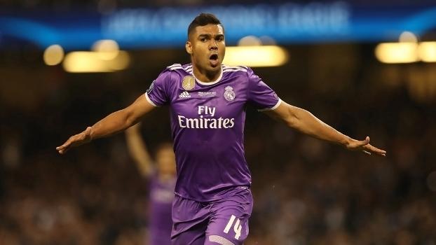 Real Madrid e Cristiano Ronaldo no topo