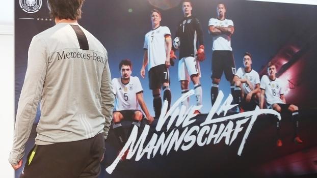 Nunca a Alemanha foi tão  estrangeira  como na Euro-2016 - ESPN d2f8afbee6068