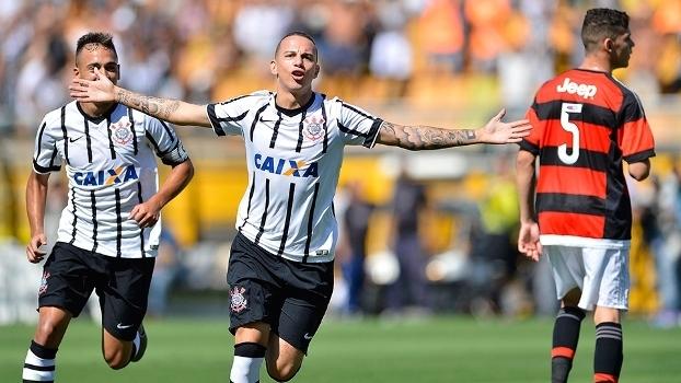Sem chances no Corinthians, artilheiro da Copa SP desabafa:
