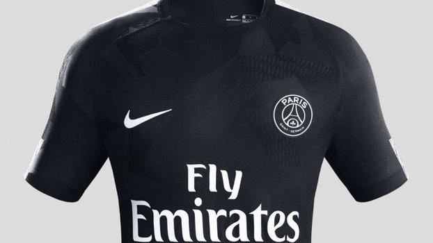 O uniforme deve ser usado principalmente na disputa da Uefa Champions  League. 842da389d6295