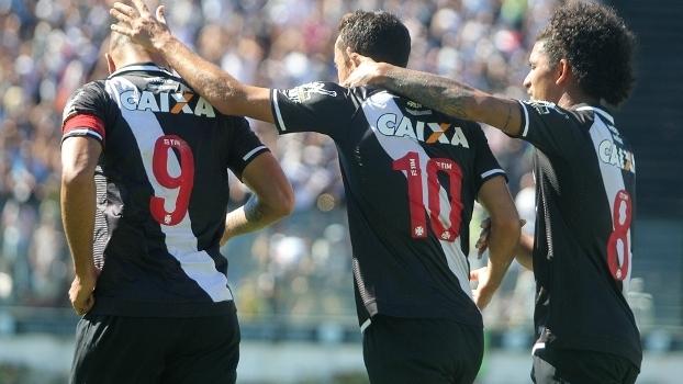 f29421bf13 Vasco quer reduzir elenco para buscar mais reforços - ESPN