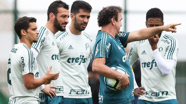 Veja onde assistir: Atlético-MG x Palmeiras ao vivo