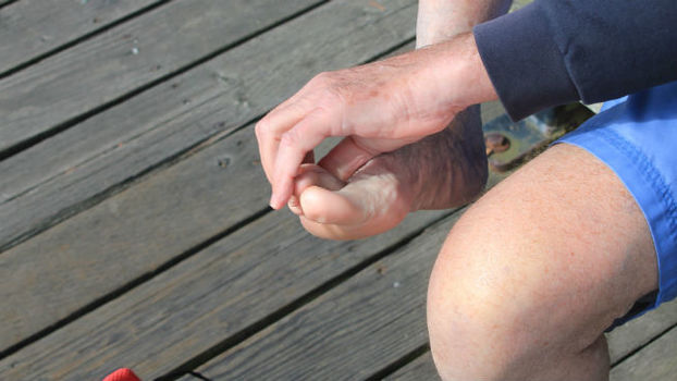 7a4d37ee9 Bolhas nos pés por causa da corrida: como evitar o problema | Blogs ...