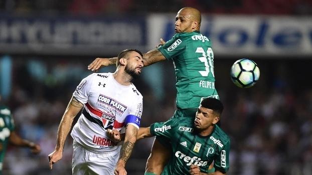 Focado na defesa, São Paulo consegue marca inédita no ano