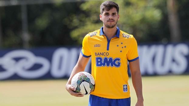 0801cd1943441 Imagina na Copa  Cruzeiro é mais um a lançar camisa 3 amarela - ESPN