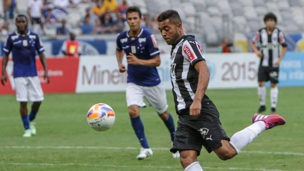 c0ab49cf79 FMF confirma clássico Atlético-MG e Cruzeiro para domingo no Horto ...