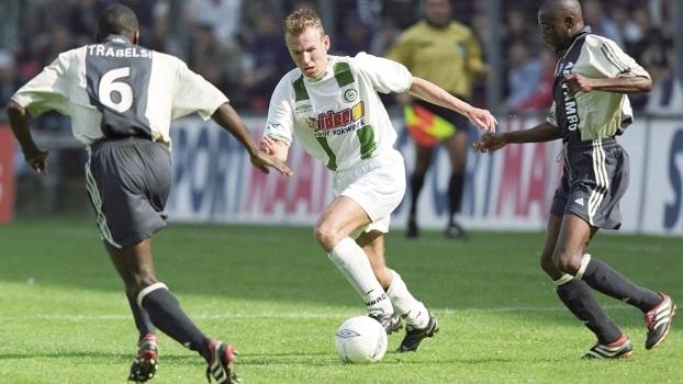 Robben Groningen Ajax Campeonato Holandes