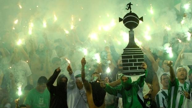 Final da Libertadores não será disputa em jogo único. Ao menos em 2017