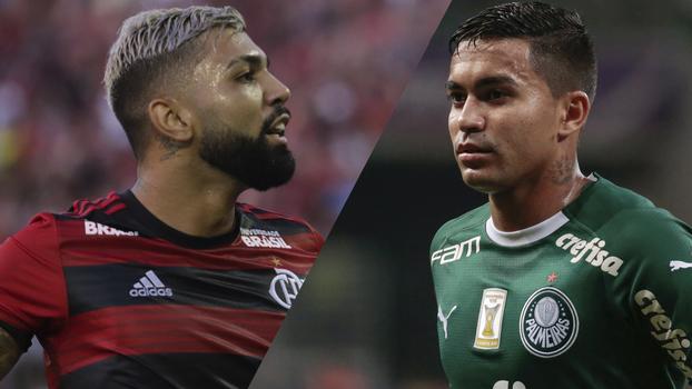 Flamengo e Palmeiras já têm dinheiro para estar entre 30 clubes mais ricos  do mundo bd86f7b00cbb9