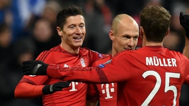 Adesivo De Cabeceira Infantil ~ Fora de casa, Bayern de Munique enfrenta'pedreira' Monchengladbach ESPN