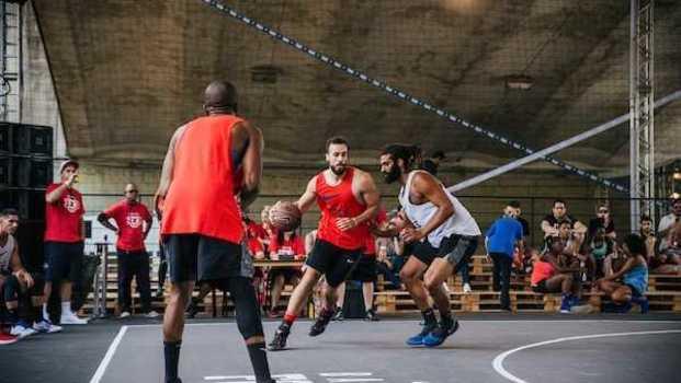 0a5670fa44f São Paulo recebe maior festival de basquete e cultura da América Latina