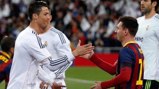 Cristiano Ronaldo x Lionel Messi: Qual vencedor da Bola de Ouro aposta mais nos pênaltis?