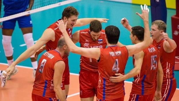 russia copa do mundo volei 2015