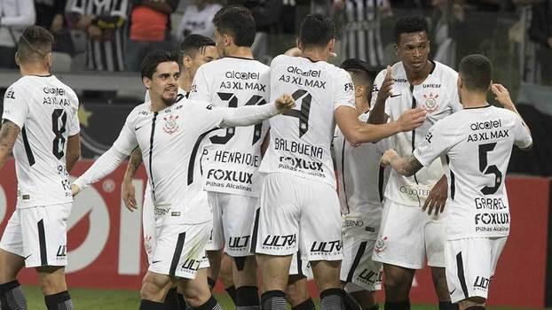 Romero volta na vaga de Giovanni; veja provável Corinthians
