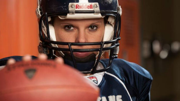 Katie Sowers trabalhará como assistente técnica na NFL f5719ae7e2d26