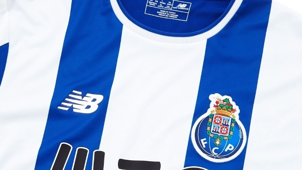 Porto lança nova camisa 1 e ganha elogios da torcida   A melhor dos ... 6aa1f35a40d0f