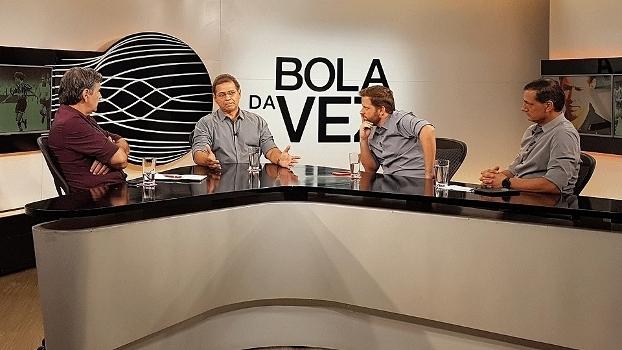 Bola da Vez Oscar Roberto Godói Plihal João Carlos Albuquerque Sálvio Spínola