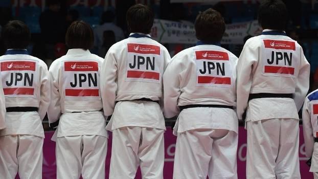 Seleção japonesa de judô busca adaptação no Rio para as Olimpíadas