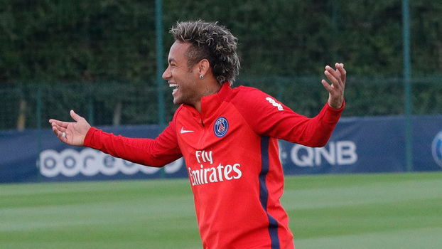 Cinco coisas sobre Neymar no Parque dos Príncipes — VÍDEO