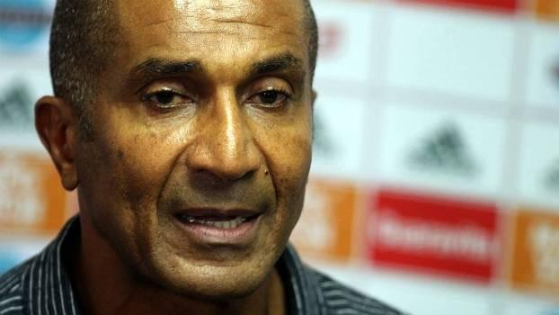 Cristóvão Borges é o novo treinador do Flamengo