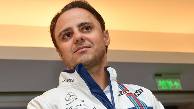 Felipe Massa deixou a Williams e a Fórmula 1 ao final da última temporada