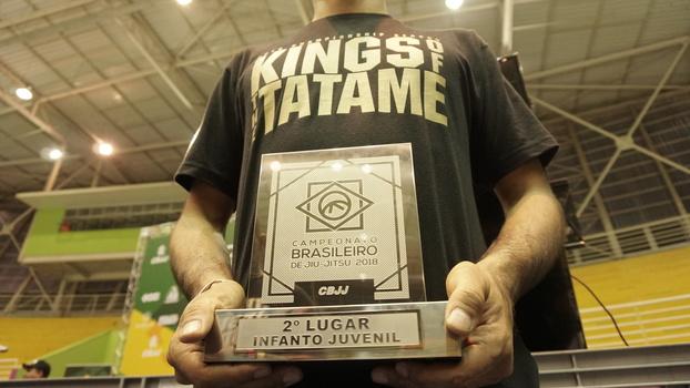 737bf02615939 Projeto social de jiu-jitsu é destaque no Campeonato Brasileiro ...