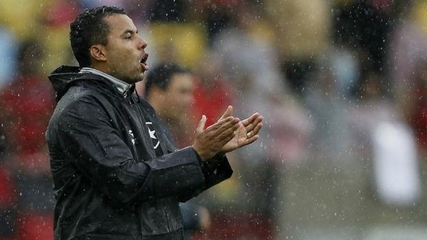 Botafogo espera Jair Ventura para assinar nesta segunda ou terça-feira
